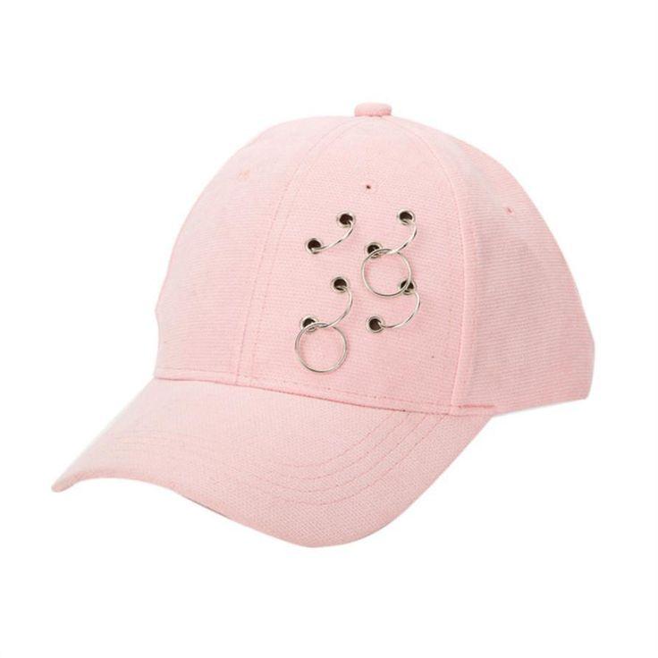 Lisipieces-Fashion Women Baseball Cap