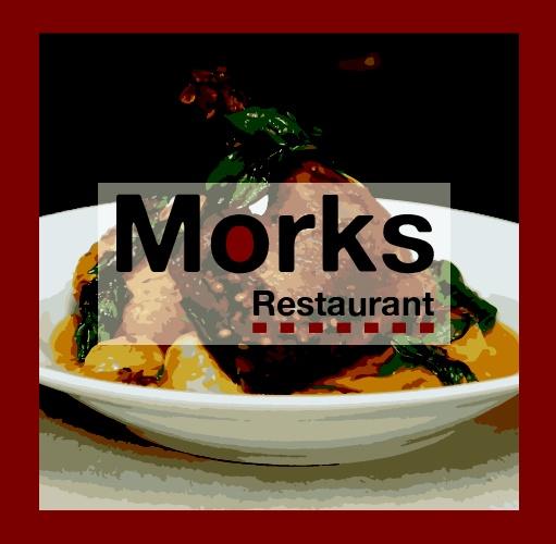 Morks restaurant