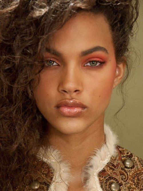 Exotic Hispanic Women | Exotic ethnic beauty - Jessica Strother
