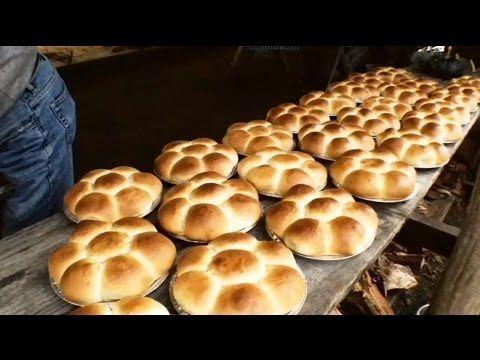 how to make vietnamese sweet bread