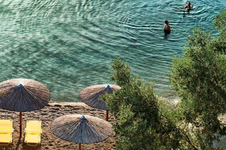 Pelion, Greece (Condé Nast Traveller)