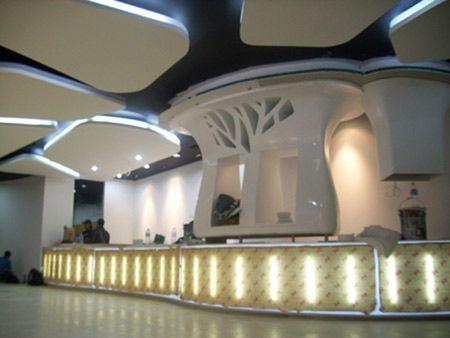 Blu Apple by Budi Pradono architects - Dezeen
