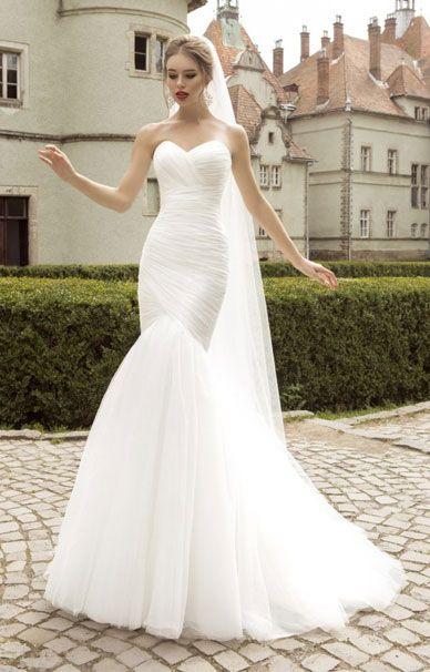 Santa-Barbara свадебное платье