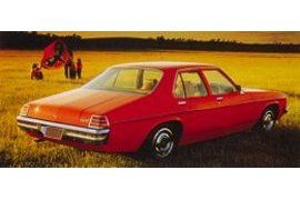 My dad had a Grey '78ish Holden Kingswood HJ. I loved that car, didn't always work but it was a dam good car