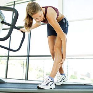 Evitar Lesões Musculares na Academia