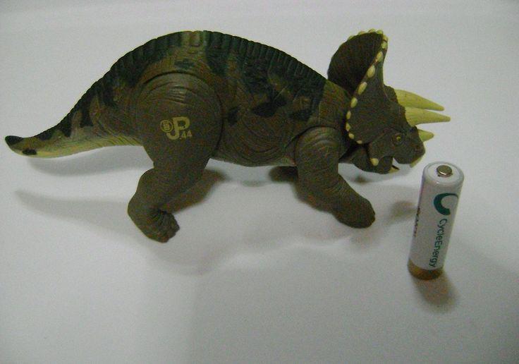 jurassic park triceratops | Dinosaurio Triceratops De Jurassic Park - $ 250.00 en MercadoLibre