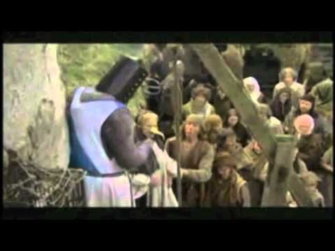 use of logic in monty python Logic so, in moments like these, i turn to monty python to soothe my troubled  mind today  bedevere: we shall use my largest scales.