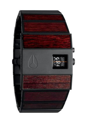 The Rotolog | Men's Watches | Nixon Watches and Premium Accessories