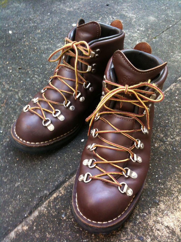 Danner Mountain Light Boots And Gear Pinterest Lights