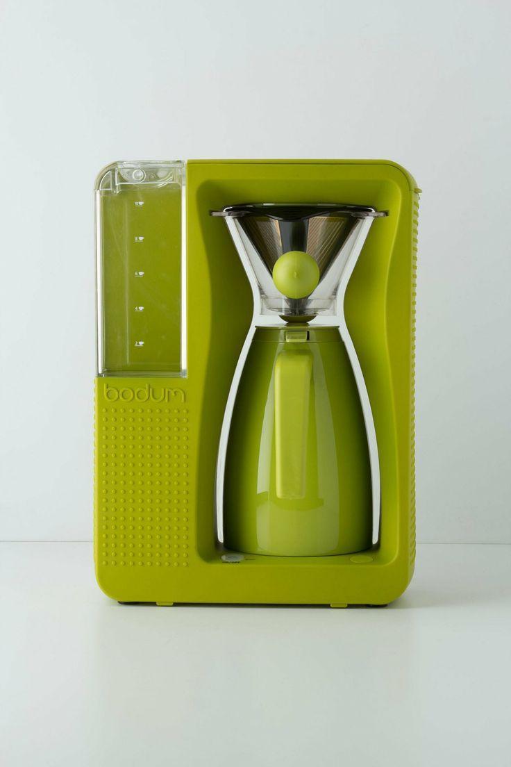 bistro brew coffee maker anthrofave
