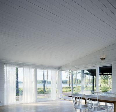 Summer house in Sweden