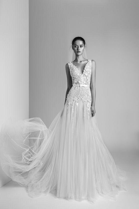 3033 best wedding dresses images on pinterest fashion brides will adore these chic artful livn white wedding dresses junglespirit Gallery