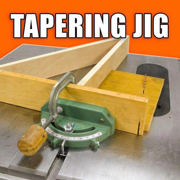 woodworking jigsaw #Woodworkingjigs | Holzbearbeitung ...