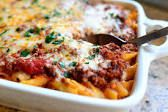 Image result for Baked ziti