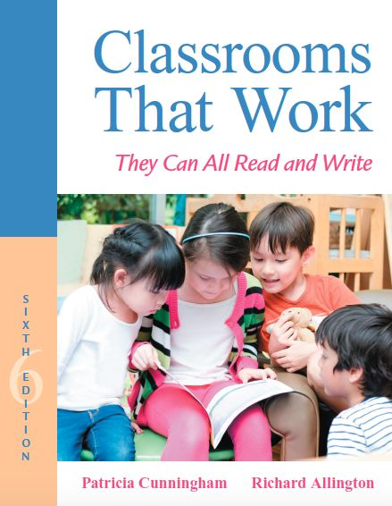 Ch. 9 of this book provides detailed and comprehension research supported information about writing. This is a must read to better educator's understanding of how children learn to write, and how writing processes work and how to instruct and improve writing strategies for students.