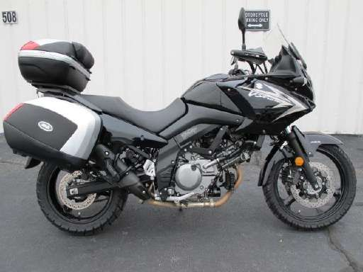 Check out this 2011 Suzuki DL650 V-STROM ABS listing in Marietta, GA 30062 on Cycletrader.com. It is a Dual Sport Motorcycle and is for sale at $5970.
