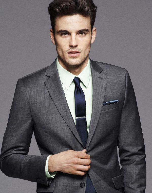Cómo vestir bien. Hombres   Consejos y trucos