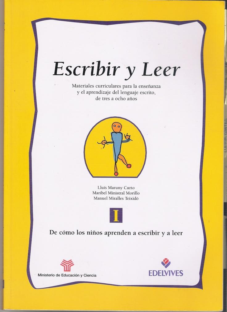 Aprenentatge de la lectura i l'escriptura des d'una visió de la construcció del llenguatge (volum I)