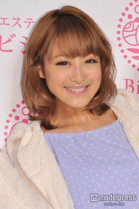 Nana Suzuki - Japanese model