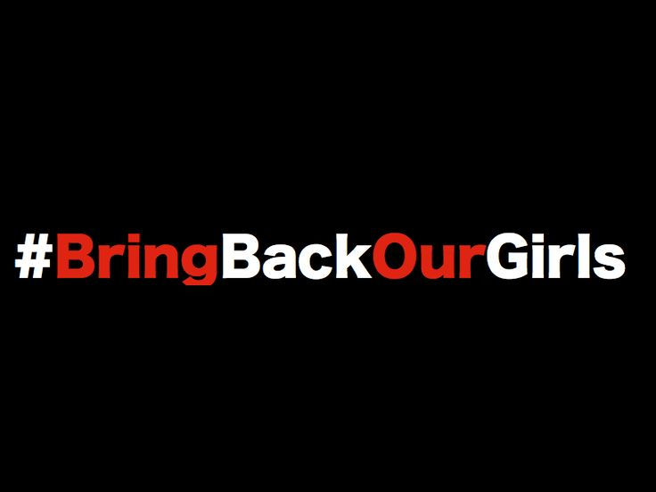 #BringBackOurGirls Rallies Planned in DC, NYC and London to Rescue 200 Kidnapped Nigerian School Girls - What About Our Daughters. Donate here