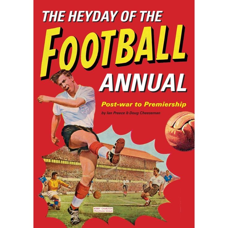Heyday of the Football
