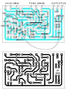 67 best images about guitar effects on pinterest guitar parts circuit diagram and audio amplifier. Black Bedroom Furniture Sets. Home Design Ideas