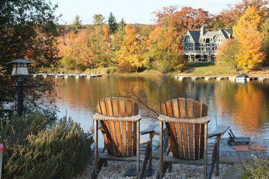 Lake Pointe Inn, Deep Creek Lake in McHenry, MD