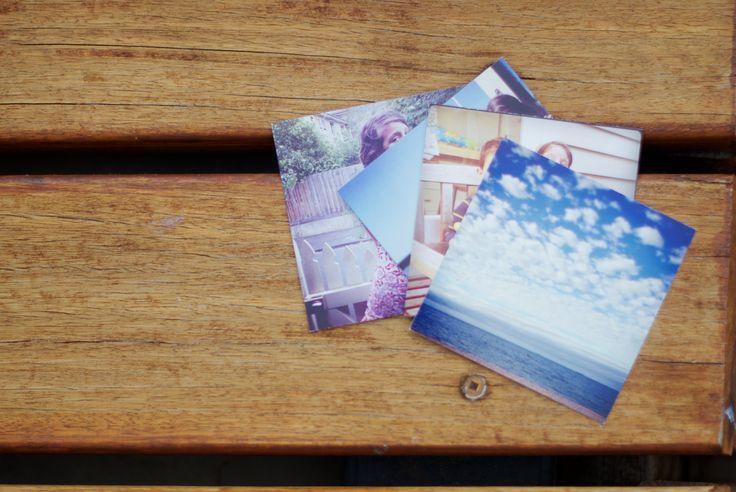 Photify Minis http://www.photify.com.au Print your Instagram.