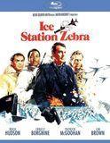 Ice Station Zebra [Blu-ray] [Eng/Fre/Spa] [1968]