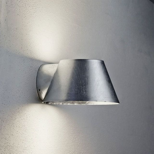View Outdoor Wall Lighting by Nordlux — The Worm that Turned - REVITALISING YOUR OUTDOOR SPACE