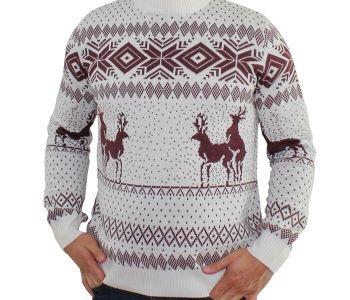 Naughty Reindeer Sweaters (Reindeer Games) - so.... like.... this is a thing....