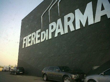 Fiere di Parma nel Parma, Emilia-Romagna