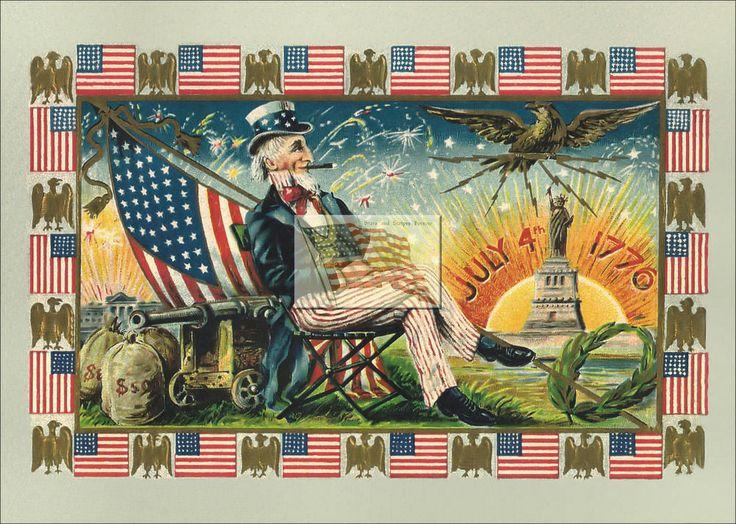 july 4th 1776 newspaper