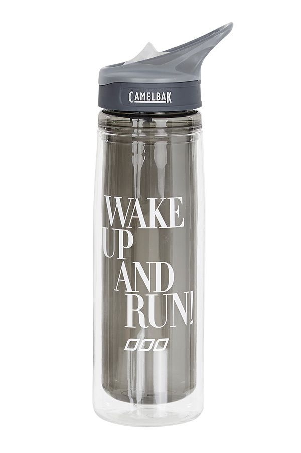 WakeUp Insulated Water Bottle | Running | Activities | Styles | Shop | Categories | Lorna Jane Site