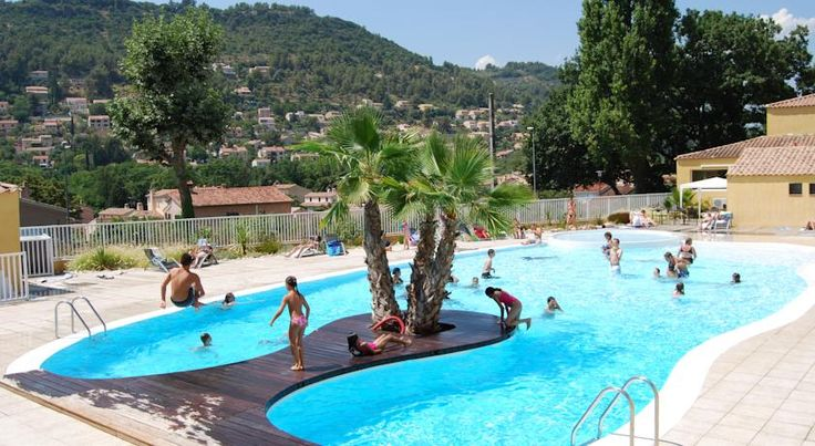 25 best vacances images on Pinterest Vacation, Camping and Campsite - camping en vendee avec piscine pas cher