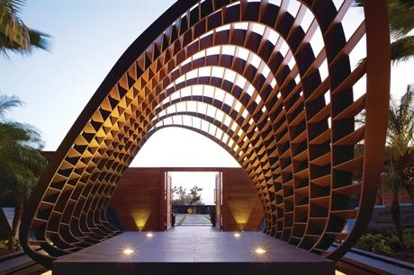 Interesting wood structure residential architecture Wood architecture definition