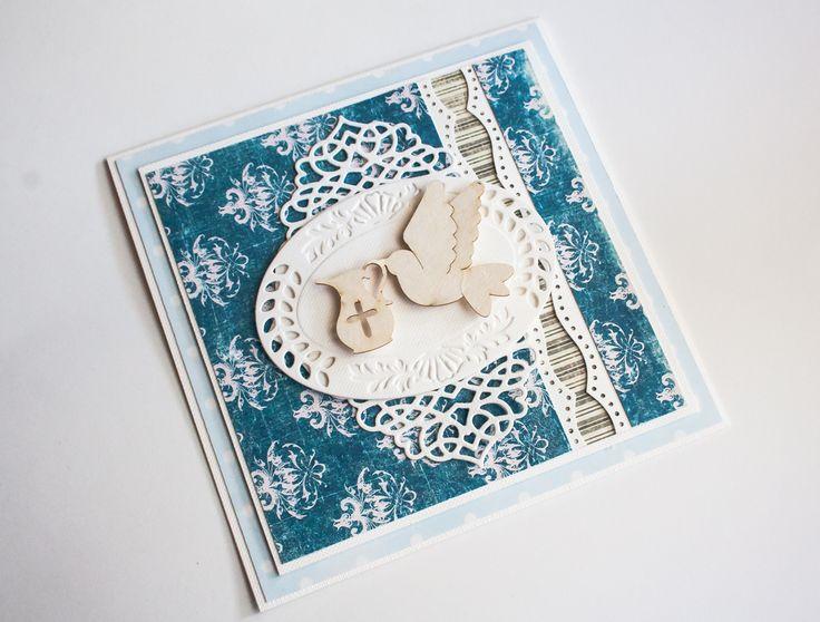 Pamiątka chrztu świętego cards