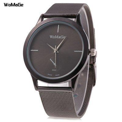 Stunning Black Watch For Ladies