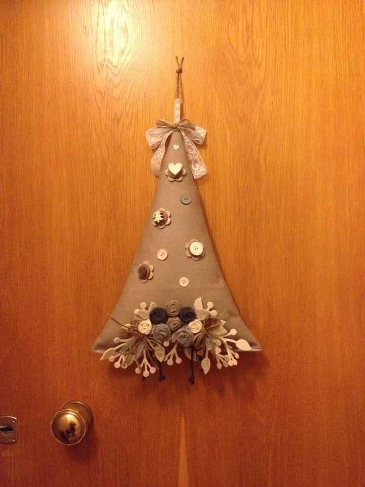 Il mio fuori porta di Natale