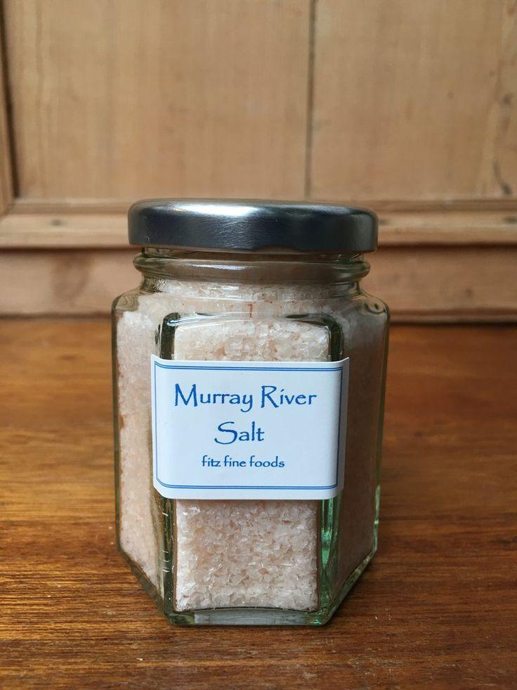 Murray River Sea Salt (100g)
