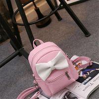 2017 Women Bag Lady Backpack Bag Ladies women's backpack Backpacks For Teenage Girls Mochila Escolar Beautician A Shoulder Bag