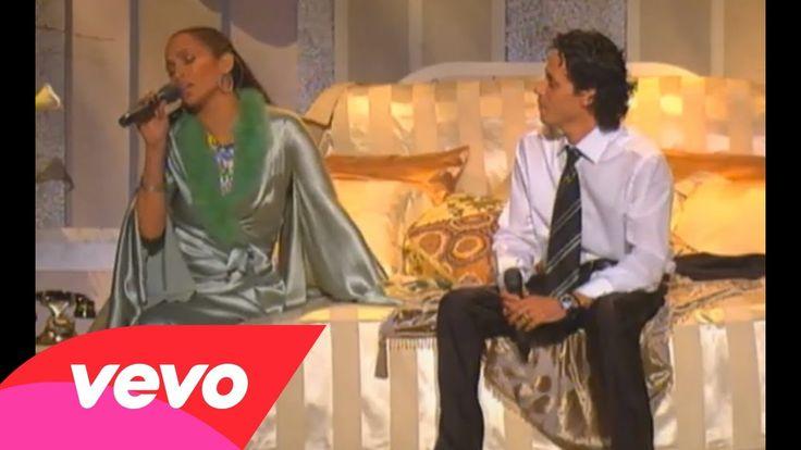 Marc Anthony & Jennifer López - Escapémonos (GRAMMYs on CBS) (+lista de ...