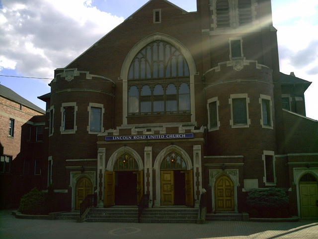 Lincoln Road United Church