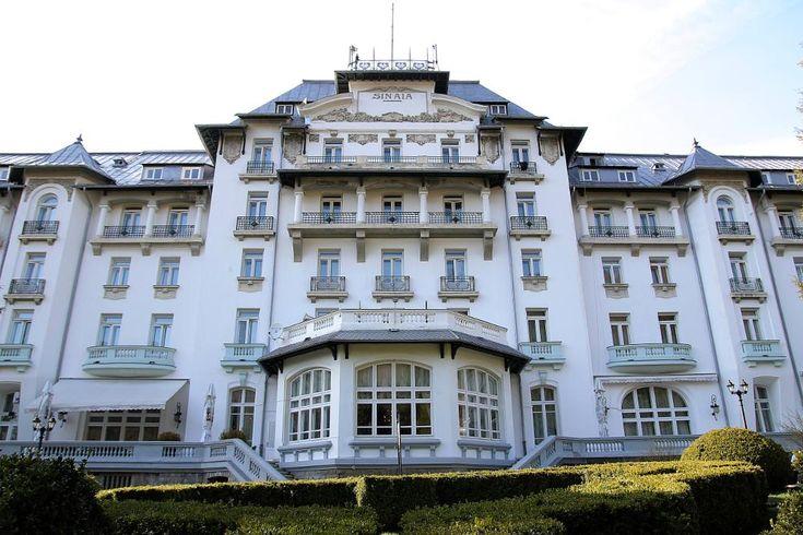 sinaia hotel by mircea.fotograf.az
