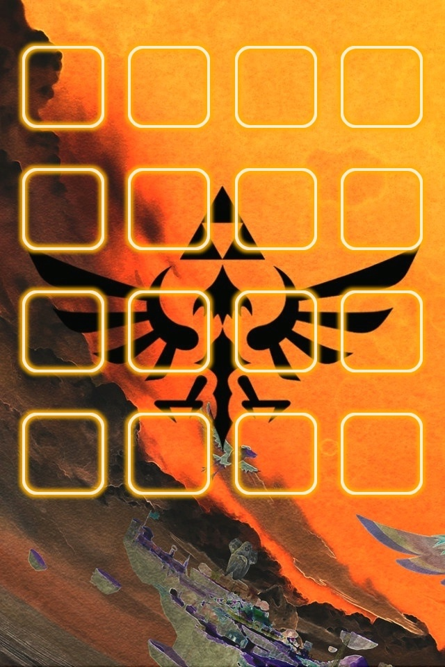 Zelda iPhone wallpaper Nintendo Pinterest Iphone