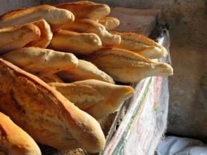 pao, bread rolls, portuguese rolls, mozambique, tete