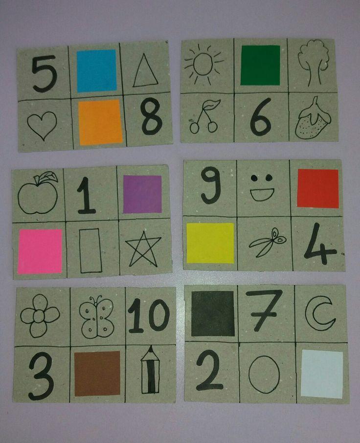 Tombala #tombala #oyun #etkinlik #okulöncesi #oyunetkinliği #oyunmateryali #tombalaoyunu #çocuk #anasınıfı #renkkavramı #sayıkavramı #şekilkavramı #renk #sayı #şekil #rakam