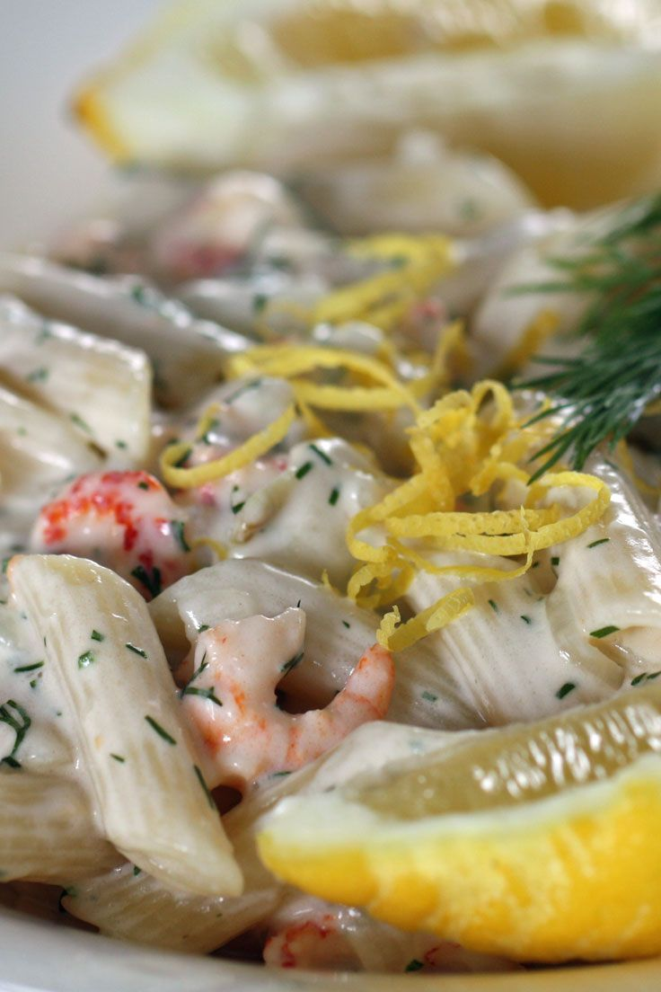 33 best swedish food images on pinterest swedish foods swedish pasta with crayfish is a quick and easy meal but always popular packets of cooked swedish recipesswedish foodseasy forumfinder Choice Image