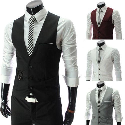 Best 25  Suit vest ideas on Pinterest