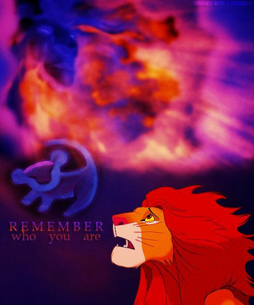 Remember Who You Are Disney And Others Pinterest Disney